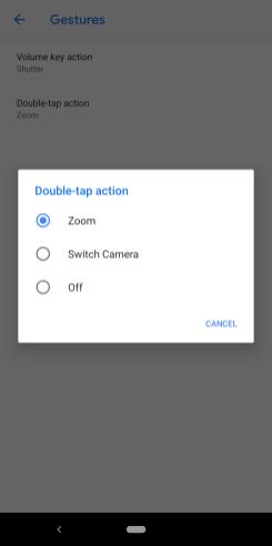 Camera 6.1