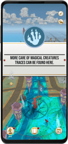 Harry Potter Wizards Unite Android registration
