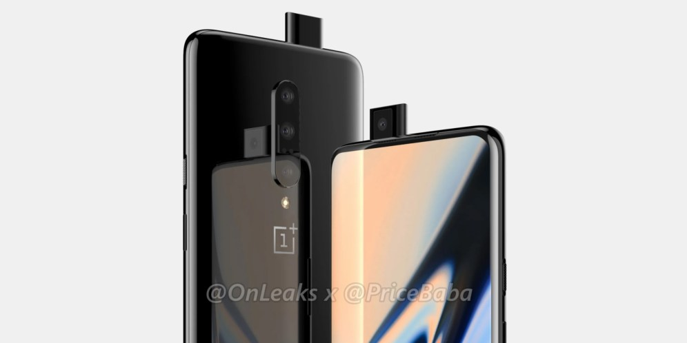 Hexbyte - Science and Tech OnePlus 7