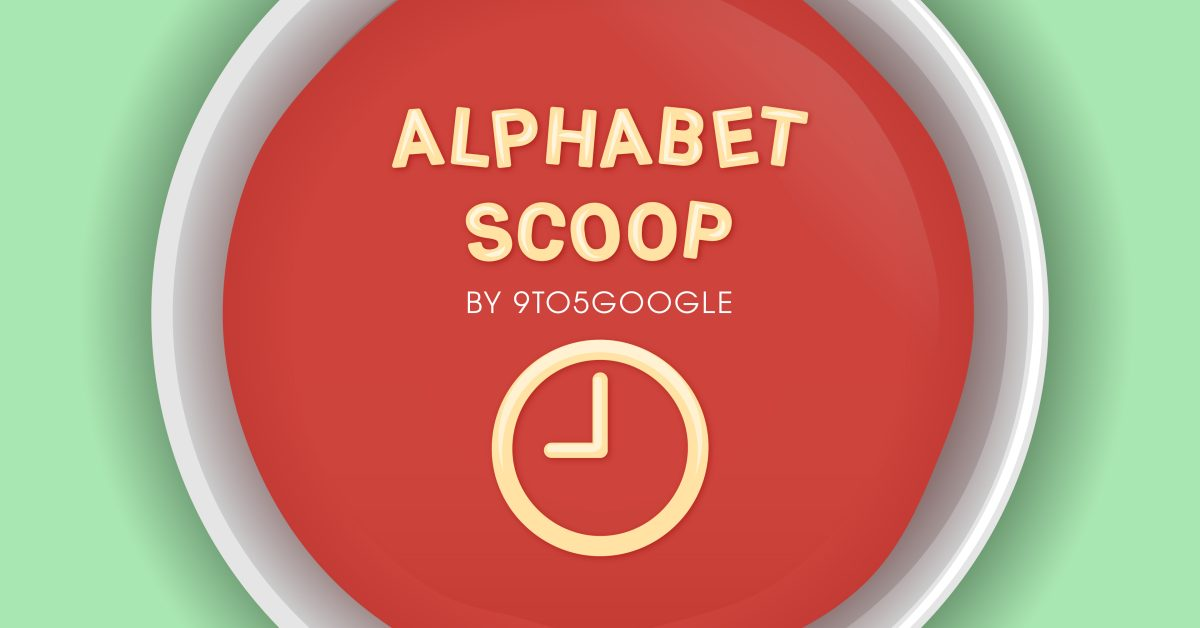 Alphabet Scoop 113: Android 12 so far thumbnail