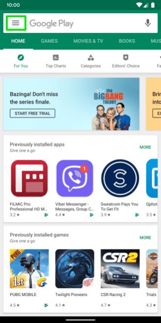 Android-Play-Store-Hamburger-Menu