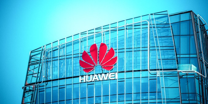 Image result for Trade ban lifted huawei