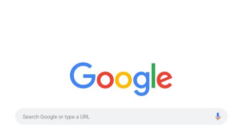 Chrome OS 74