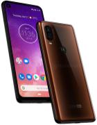 Motorola One Vision copper-bronze