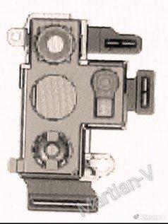 note 10 rumor camera module
