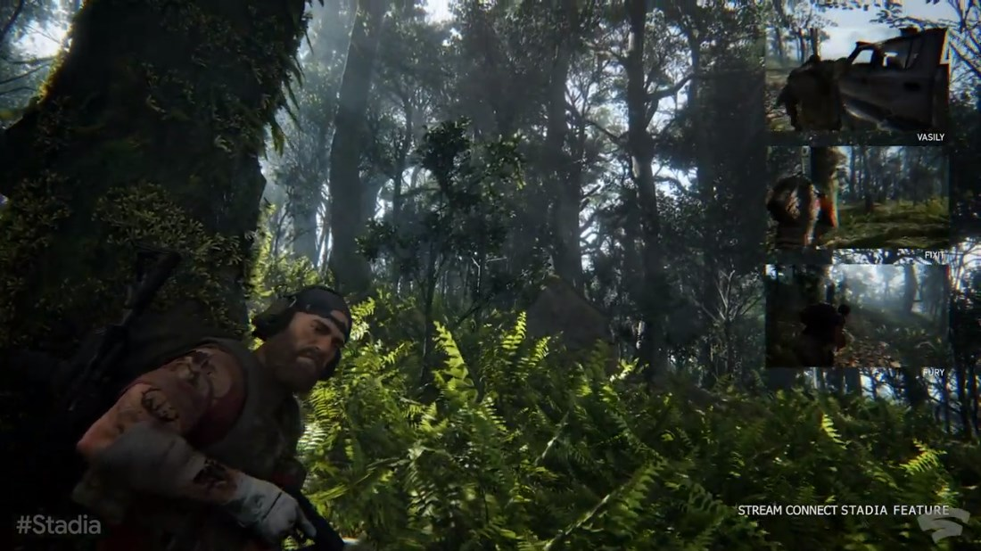 'Tom Clancy's Ghost Recon Breakpoint' will be on Stadia ...