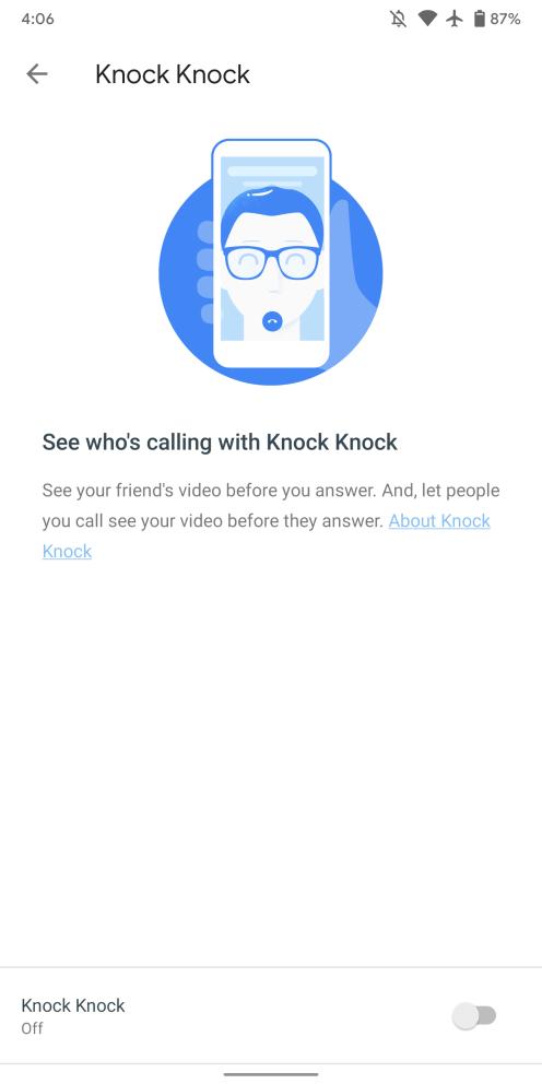 Google Duo 53