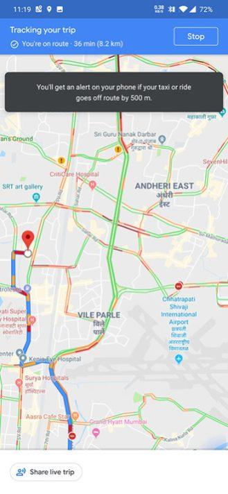 google maps taxi alerts (1)