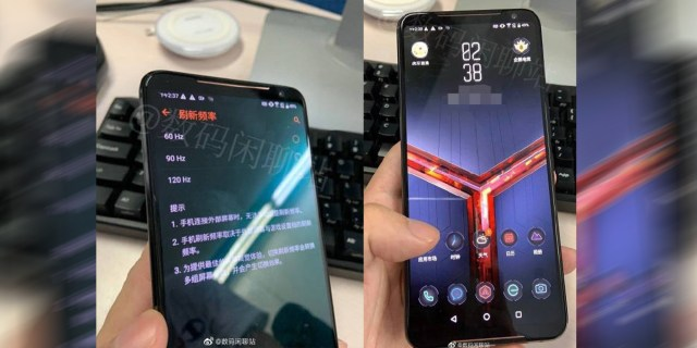 Image result for ROG Phone 2