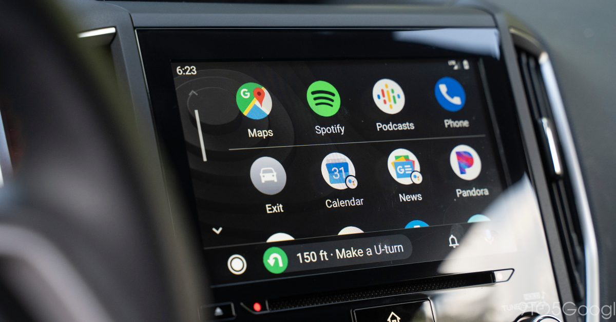 Samsung SmartThings is now available on Android Auto [Update] - 9to5Google