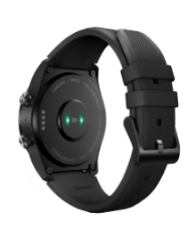 mobvoi ticwatch pro 4g heart rate sensor