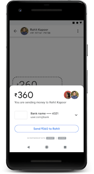Google Pay India new security features (1)