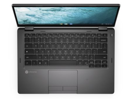 Latitude 5300 2-in-1 Chromebook Enterprise_overhead keyboard