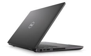 Latitude 5400 Chromebook Enterprise_back view_right