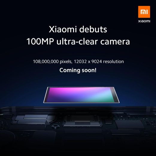 Xiaomi Is Going to Be The Way To Utilize Samsung's 108MP ISOCELL Digital Camera 