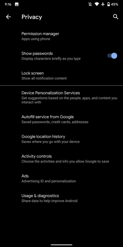 android-10-device-personalization-services-1