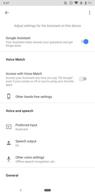 Google app 10.49