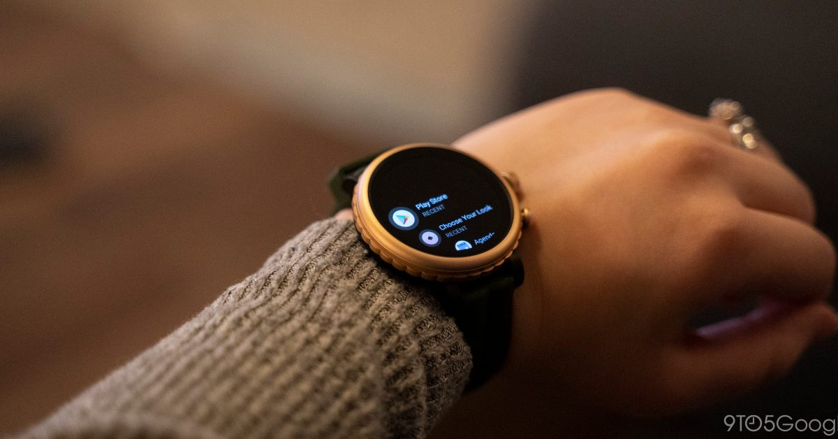 How to install, sideload old Wear OS apps not in Google Play - 9to5Google
