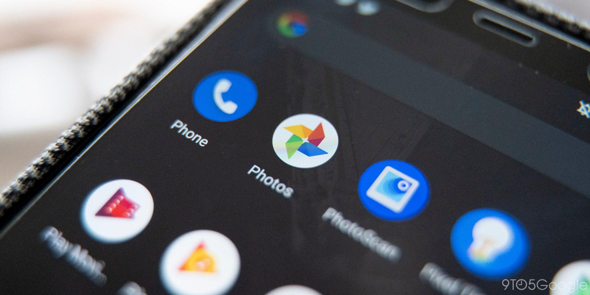 Google Photos shut down