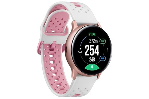 Galaxy Watch Active2 Golf Edition (2)