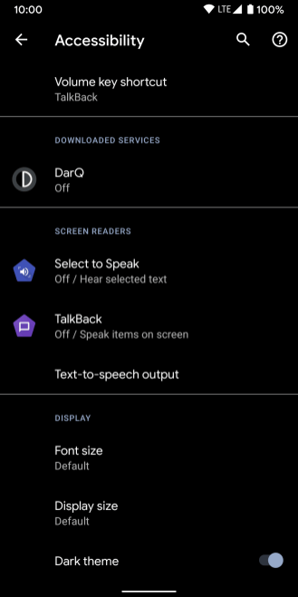 darq-accessibility-page