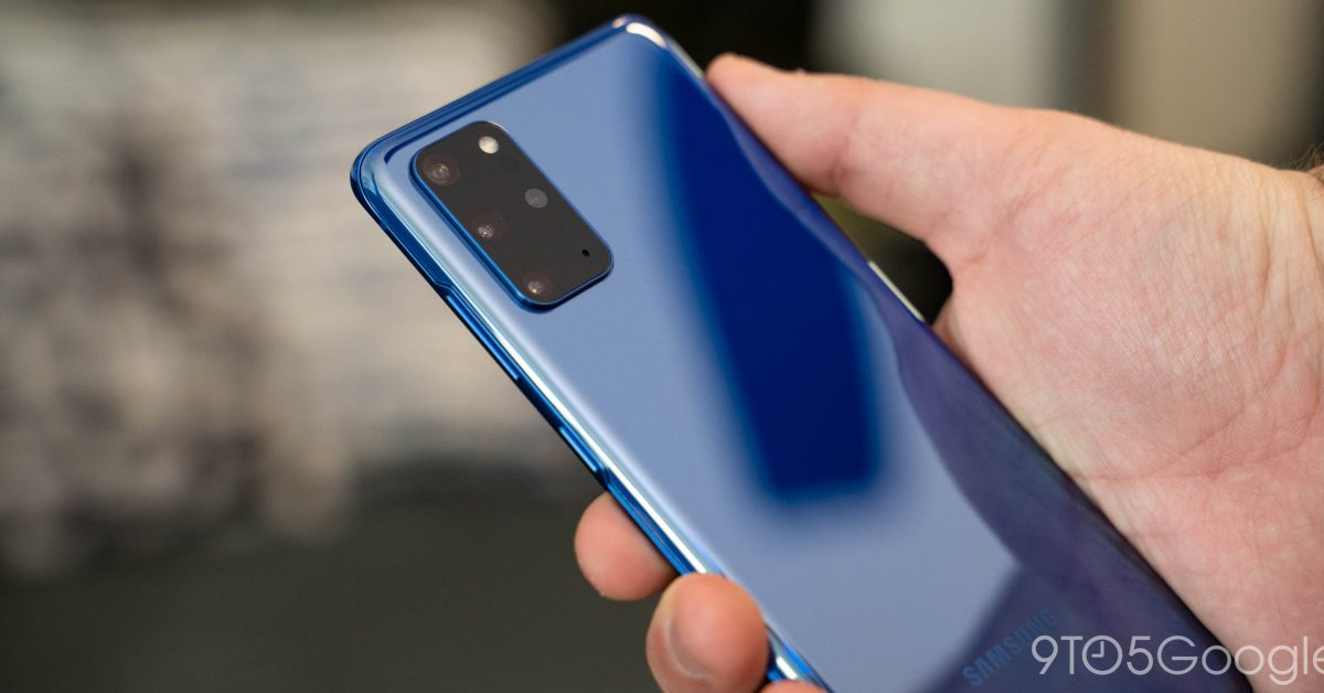 Samsung October 2021 security update is rolling out now to these Galaxy devices thumbnail