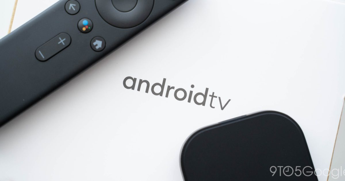 Android TV 12 preview builds for ADT-3 can't be flashed, preventing developer access thumbnail