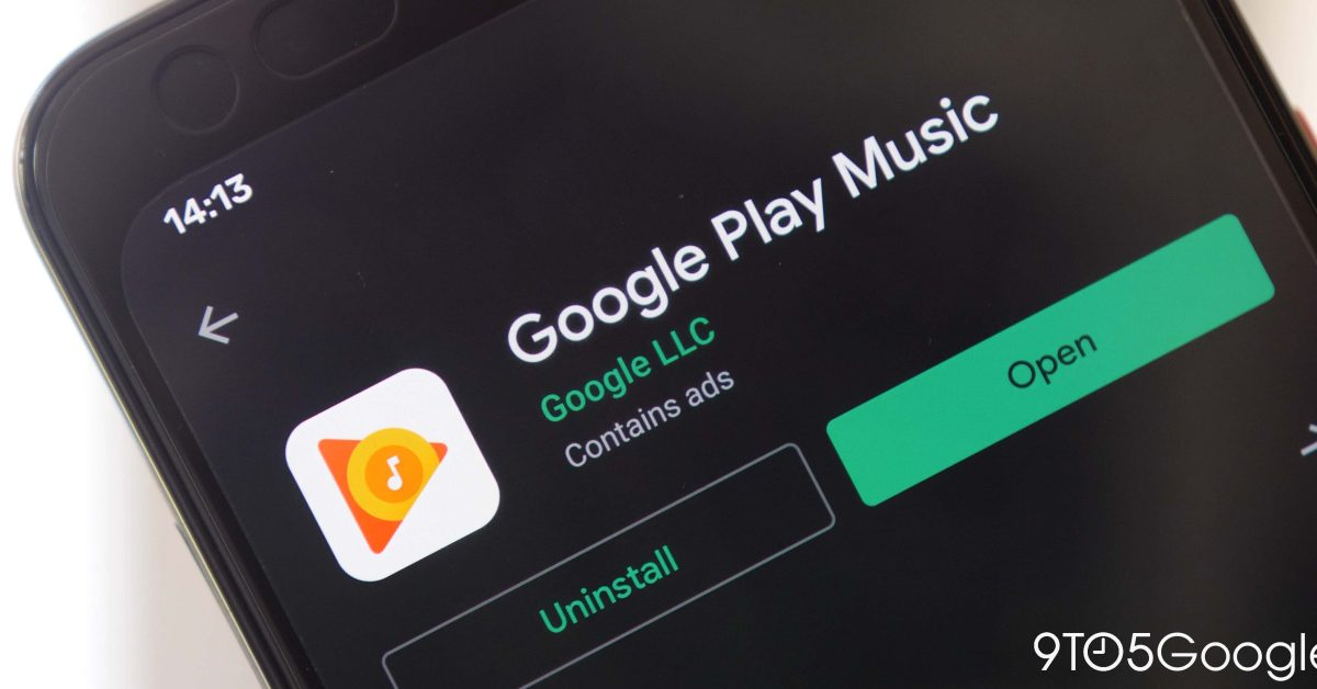 Google will completely shut down Play Music in December