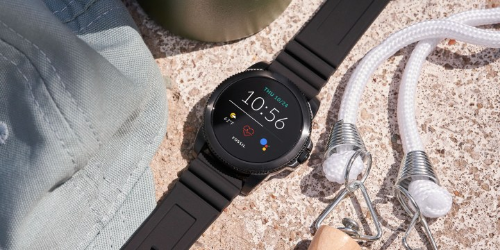 Fossil Gen 5E costs $249 w/ Wear OS and new designs - 9to5Google