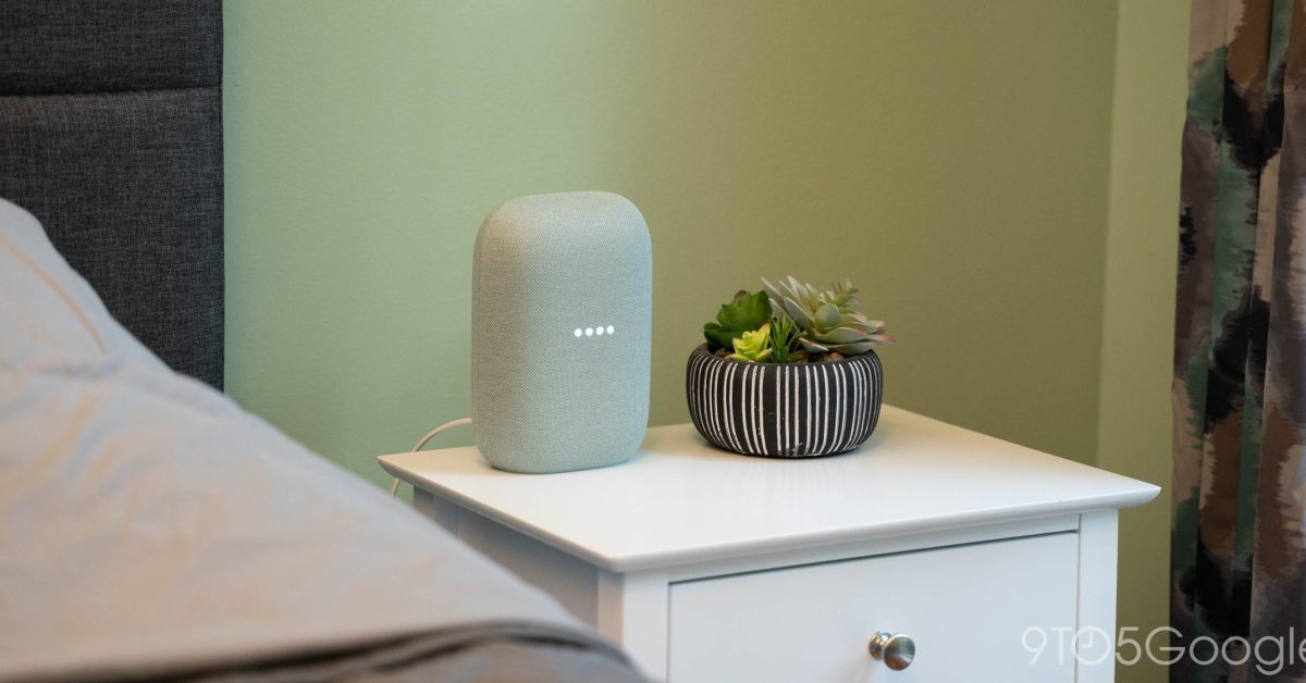 Google shuts down Play Music support on Assistant speakers - 9to5Google