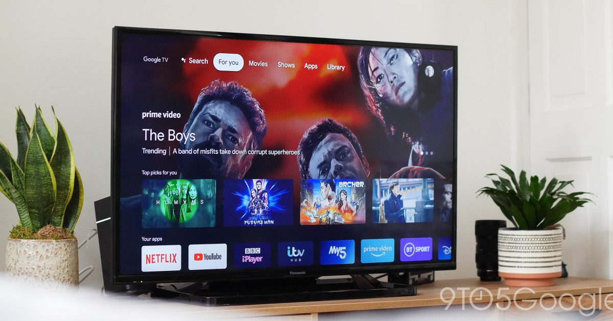 Google TV could expand to India as Realme apparently preps streaming stick thumbnail