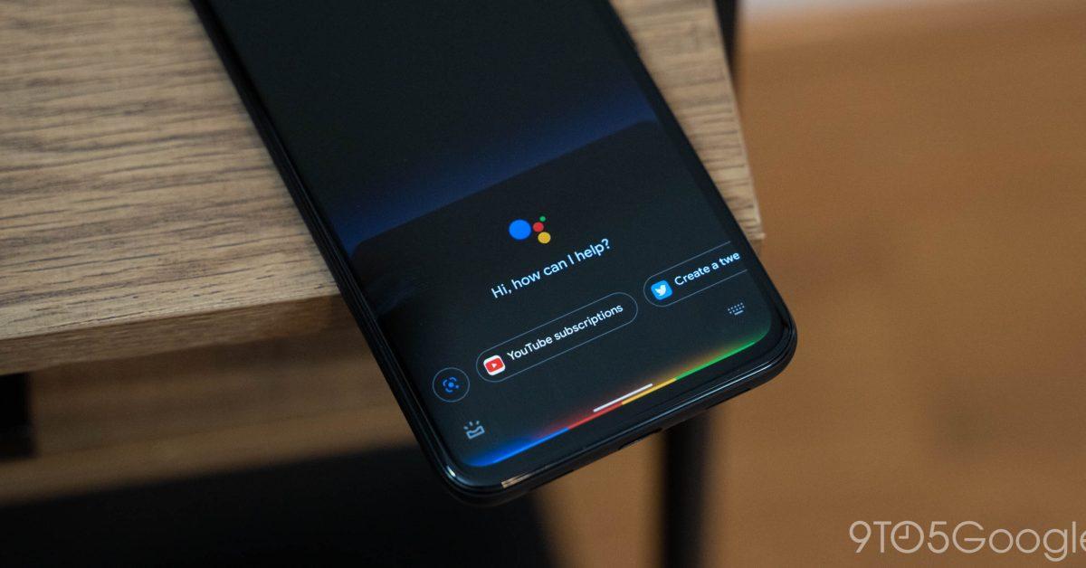 Top Stories: Google Assistant goes Super Saiyan, more - 9to5Google