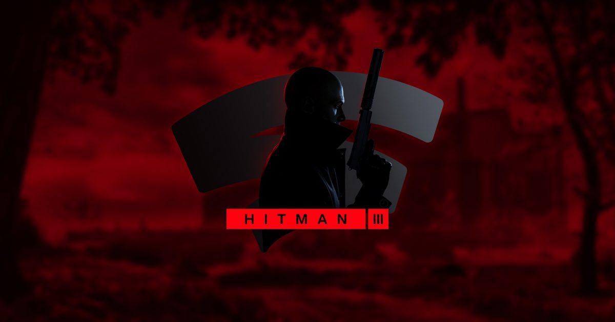 Hitman series goes offline for two days on Stadia for maintenance, probably State Share too - 9to5Google