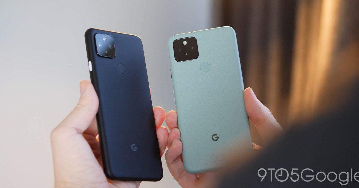 Our readers said they are using these Google Pixel devices - 9to5Google