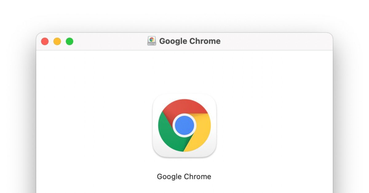 Google Chrome showcases alternate macOS Big Sur icons - 9to5Google