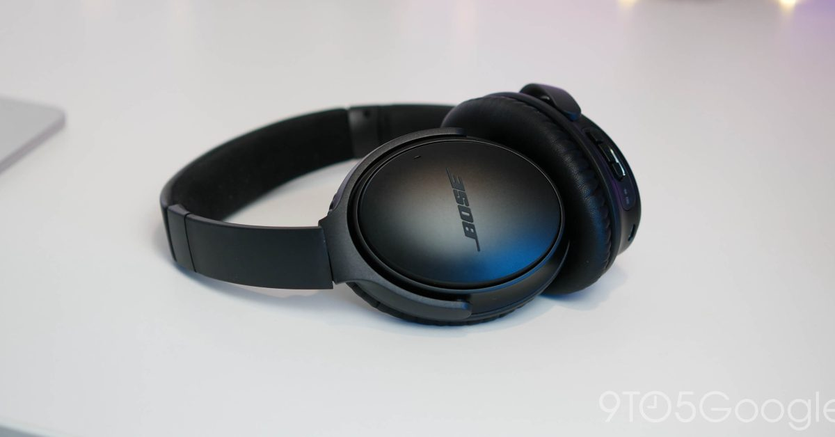 Google to complete shipping free Bose headphones w/ Pixel 5 pre-orders by March 15 thumbnail