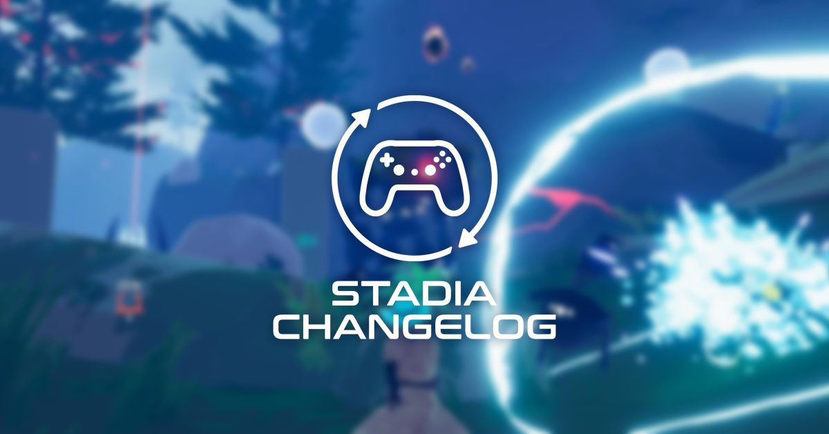 Stadia Changelog: Risk of Rain 2 expansion, new games - 9to5Google