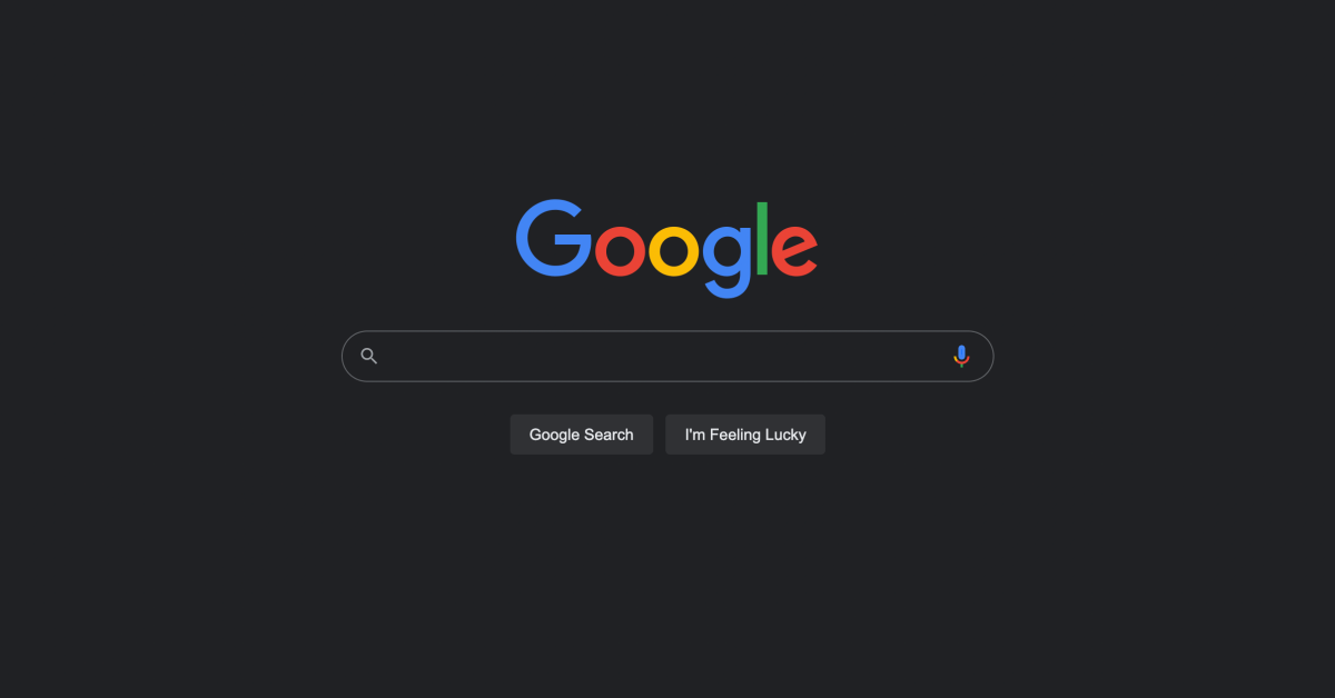 Google Search testing full desktop dark mode [Gallery] - 9to5Google