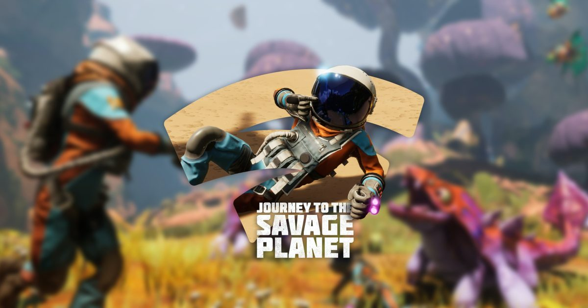 [Update: Fixed] Journey to the Savage Planet keeps crashing on Stadia thumbnail