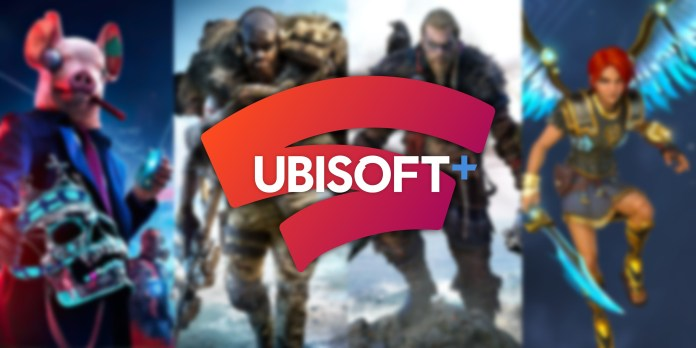 ubisoft+ games stadia list - stadia december 2020