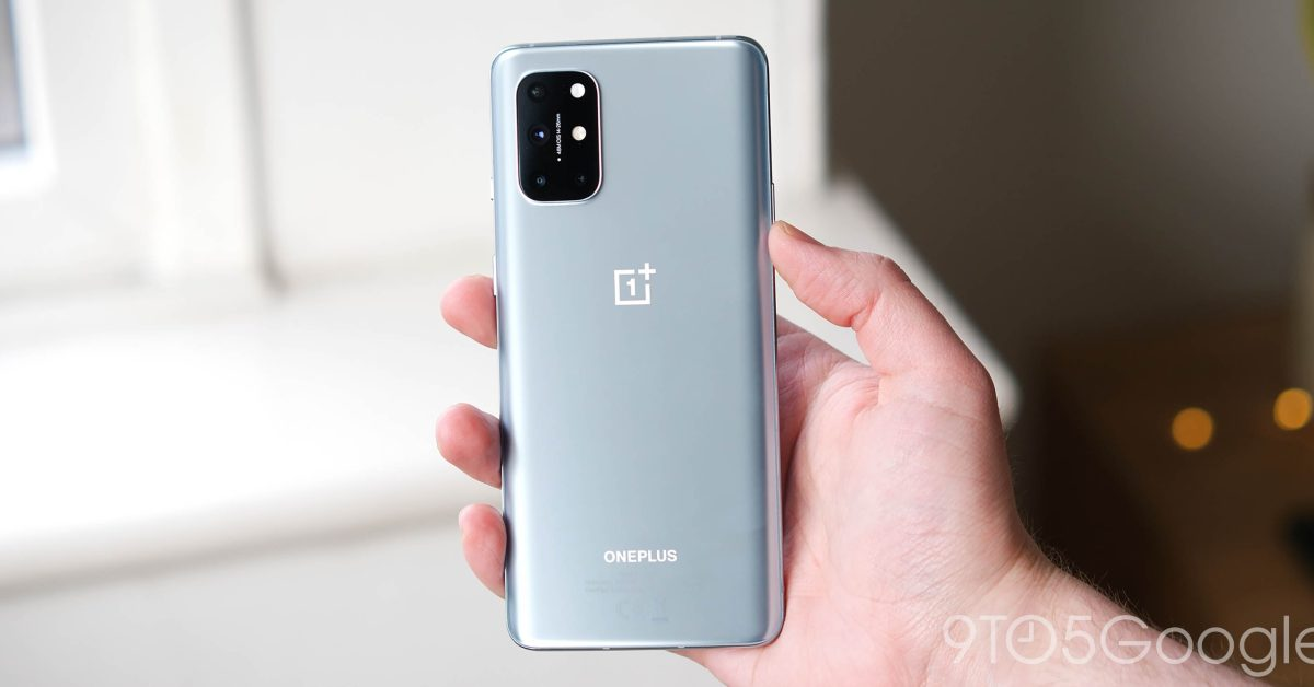 OnePlus has updated these phones to Android 11 - 9to5Google