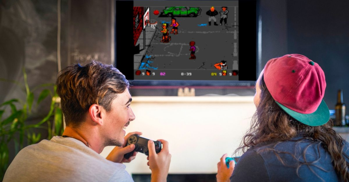 'Plex Arcade' streams classic games to Android, Chrome, TV - 9to5Google