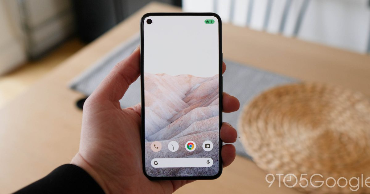 Here's what has leaked about Android 12 so far - 9to5Google