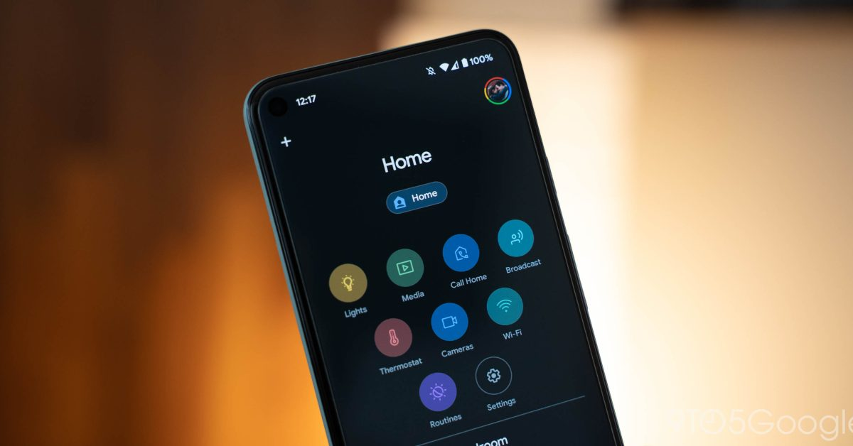 Google Home app for PC fooled thousands of Chrome users - 9to5Google