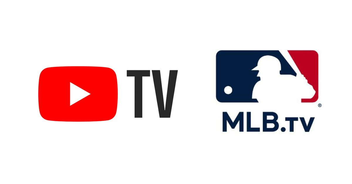 YouTube TV subscribers can now add MLB.TV thumbnail