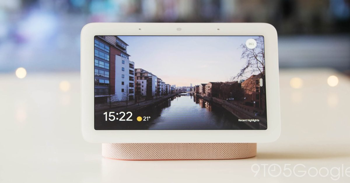 Google Home 2.36 rolling out 'Only ring when home' - 9to5Google