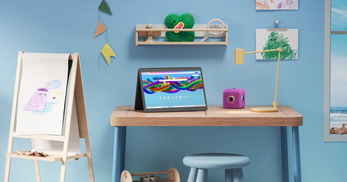 Microsoft Edge Kids Mode offers child-safe web browsing - 9to5Google