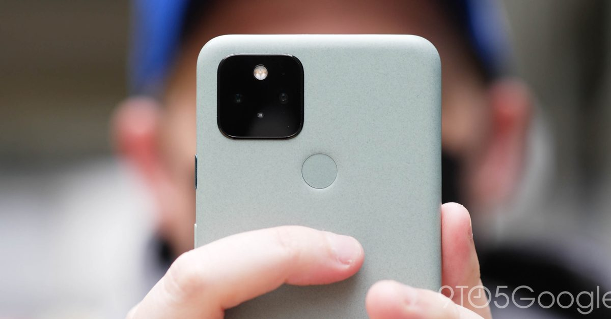 Googler mentions what we already knew about the Pixel 6's Whitechapel chip - 9to5Google
