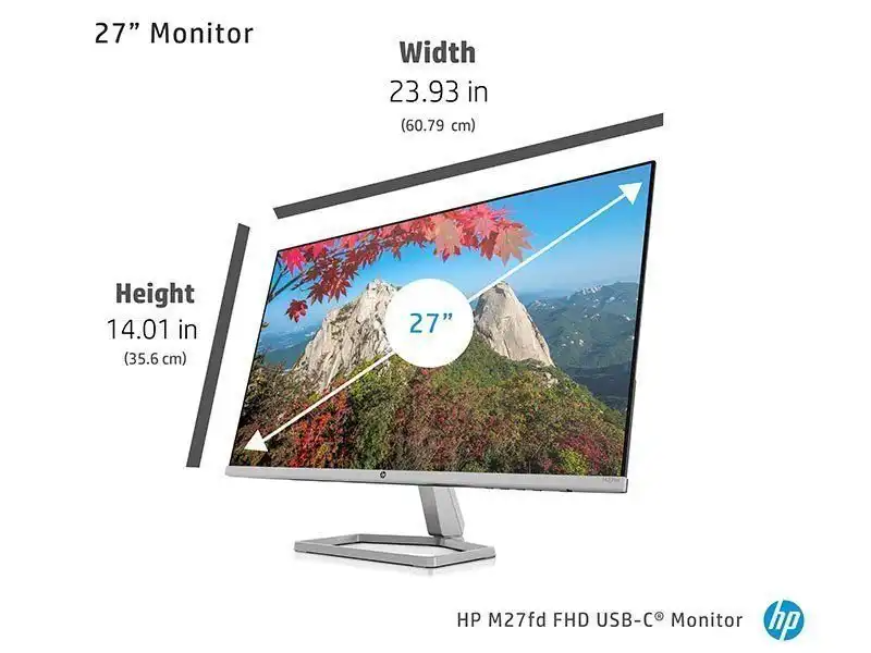 Works With Chromebook monitor