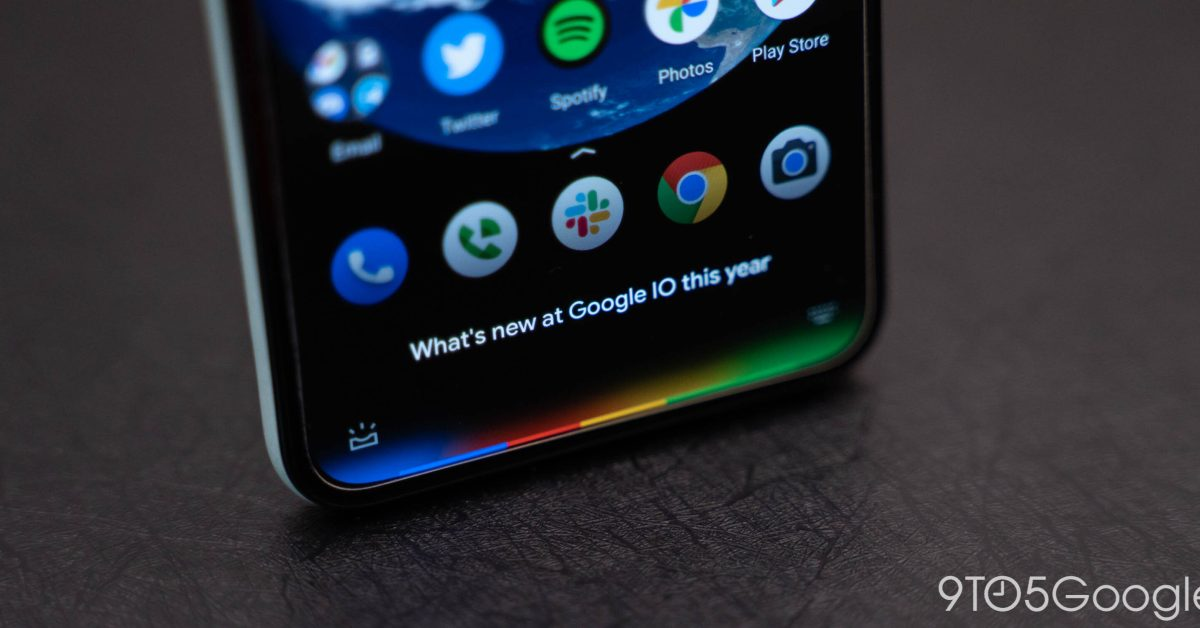 What are you most excited to see at Google I/O 2021? [Poll] - 9to5Google